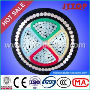 Low Voltage Steel Wire Armored Cable, Swa Cable pictures & photos