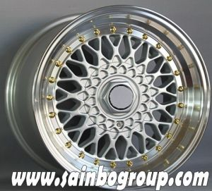 High Quality 12inch-26inch Car Alloy Wheel Rims for Sale pictures & photos