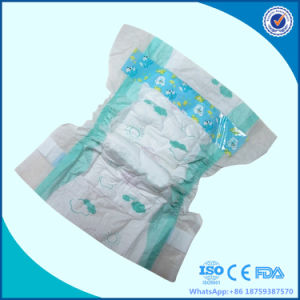 OEM Wholesale Disposable Baby Diapers to Africa Market pictures & photos