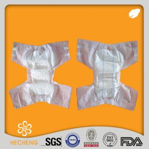 Elastic Waistband, 3D Leakguard Adult Diaper Supplier pictures & photos