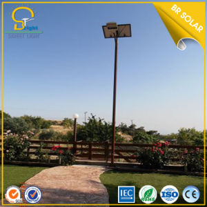 6-7m 30W Solar LED out Door Lamp pictures & photos