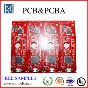 OEM Turnkey Electronic PCB Assembly pictures & photos