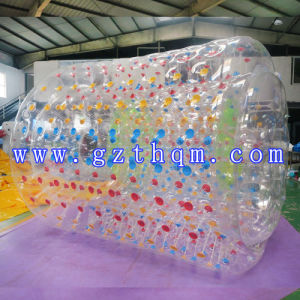 Commercial Grade Ce Inflatable Water Walking Roller Ball / Inflatable Zorb Ball pictures & photos