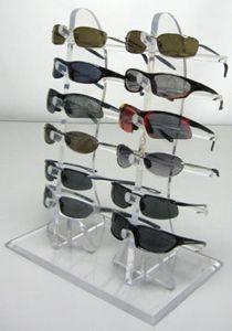 Custom Clear Acrylic Eyewear Display Stand. Sunglasses Display, Eyeglass Display pictures & photos