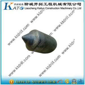 Horizontal Directional HDD Drilling Bit Welding Teeth Br1 Br3 pictures & photos