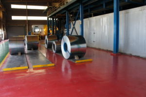 Galvanized Steel Coils with RoHS Approved pictures & photos