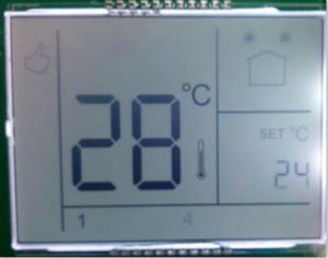 5.7 Inch Horzational TFT LCD Without CTP Display Module pictures & photos