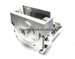 High Precision CNC Milling & Turning Machining Parts with Aluminum pictures & photos