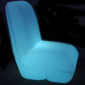 LED Back Rest Chair LED Side Chairs LED Arm-Chair pictures & photos