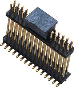 1.27mm Pin Header pictures & photos