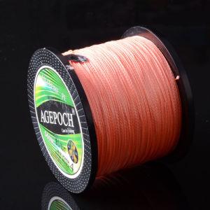 High Quality Fishing Tackle 500m PE Fishing Line