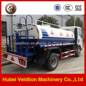 Dongfeng Mini 5, 000 Litres Water Tank Truck pictures & photos