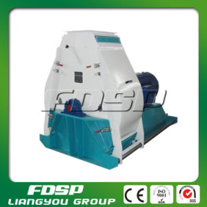 High Grade Hammer Mill for Fertilizer pictures & photos