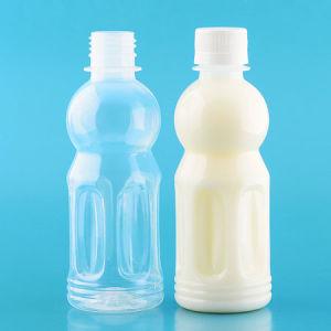 Hot Filling PP Transparent Plastic Bottle pictures & photos