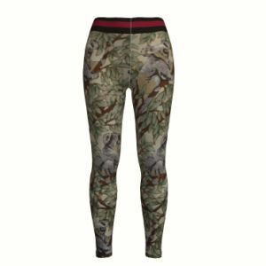 Hot Sell Women′s Leggings with Customer Design pictures & photos