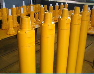 DTH Drilling Tools (DTH hammer, DTH bit, DTH rod) pictures & photos
