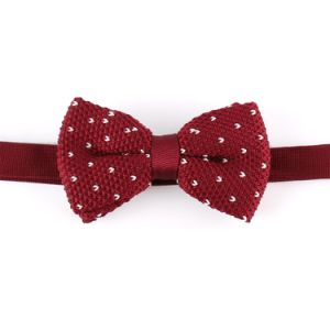 New Design Fashion Stylish Bowtie for Men (YWZJ 30) pictures & photos