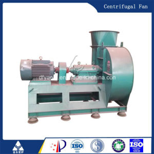 High Quality Centrifugal Fans with Backward Curved Blades pictures & photos