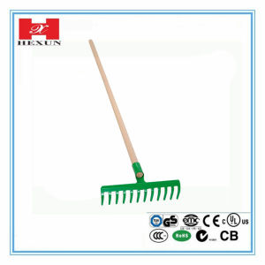 High Quality Rake Made in China pictures & photos