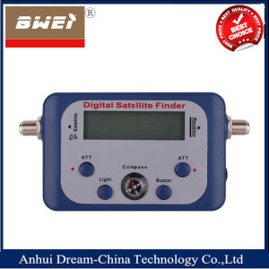 Digital Satfinder LCD Display Satellite Signal Satellite Finder pictures & photos