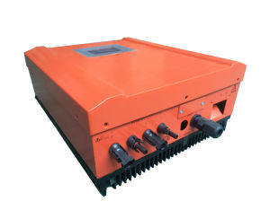3kw on Grid Inverter Solar Power Inverter pictures & photos
