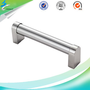 China Supplier Casting Stainless Steel Furniture Cabinet Handle pictures & photos