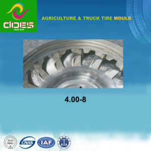 Rubber Tyre Mould for Agricultube&Truck pictures & photos