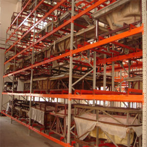 Steel Rack Heavy Duty Storage Standard Pallet Racking pictures & photos