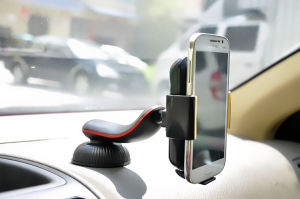 Wireless Charging Car Charger for iPhone and Samsung