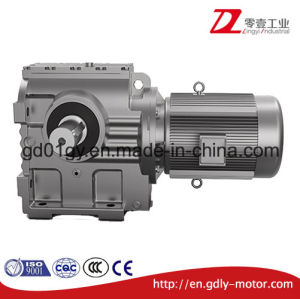 Helical Worm Gear Motors & Gear Units pictures & photos