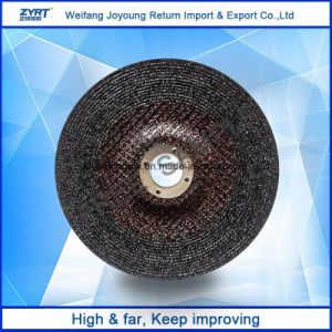 T27 Grinding Wheels for Stainless Steel Abrasives pictures & photos