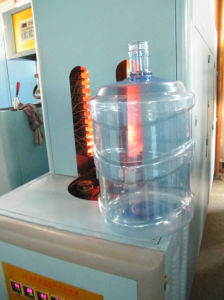 5 Gallon Pet Stretch Blow Moulding Machine in Bottles pictures & photos