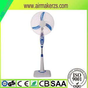 18 Inch Electric Power Source Industrial Stand Fan pictures & photos