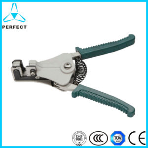 Automatic Electric Manual Wire Stripper pictures & photos