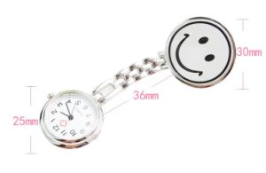 Quartz Movement Fashion Nurse FOB Watch pictures & photos