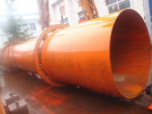 Rotary Dryer, Mini Coal Dryer, Sawdust Drum Rotary Dryer pictures & photos