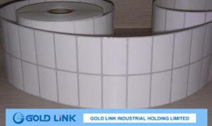 High Quality Direct Thermal Paper Sticker pictures & photos
