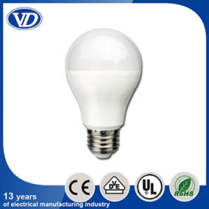 Low Power 7W LED Bulb with E27 Base