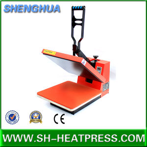 Clothing Heat Press Machine From Shenghua Company pictures & photos