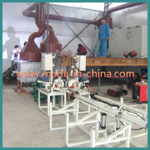 Small Brass Pipe Continuous Casting Machine pictures & photos