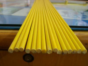 3/16 Inch Diameter Solid Fiberglass Rod FRP Rod pictures & photos