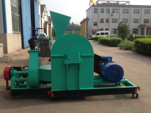 Agricultureal Hammer Mill Wood Crusher Machine pictures & photos