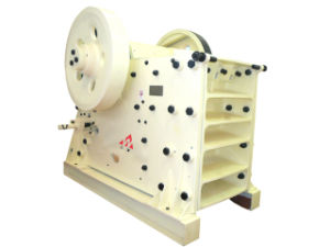Shanghai Best Professional Jaw Crusher