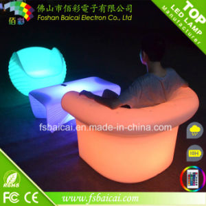 Bar Nightclub Furniture with RGB Color Change LED Light pictures & photos
