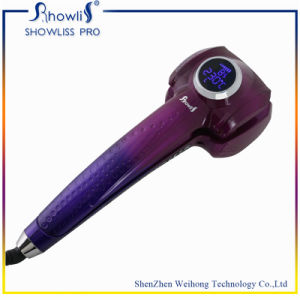 PRO Hair Curling Tool Ceramic Automatic Hair Roller