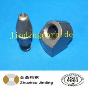 Tungsten Carbide Road Construction Milling Pick and Base pictures & photos