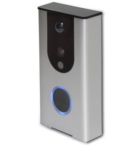 Wireless Door Intercom with Camera WiFi Video Doorbell pictures & photos