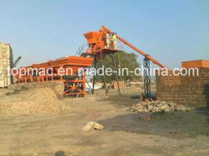 Export Nigeria Market 30cbm Batching Plant pictures & photos