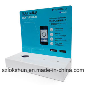 Top Quality Cell Phone Display Box Counter Display Unit pictures & photos