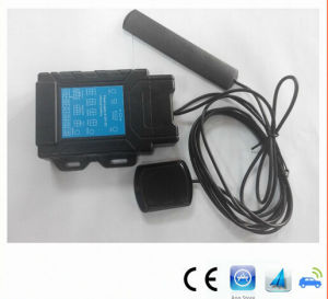 Car GPS Tracker 3G GSM Chipset Vehicle Tracker Gvt900 Support Camera and Fuel Sensor pictures & photos